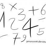 PHOTOMATH – espressioni matematiche